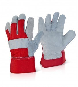 Click High Quality Rigger Gloves