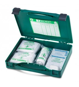 Click 1 Person Travelling First Aid Kit