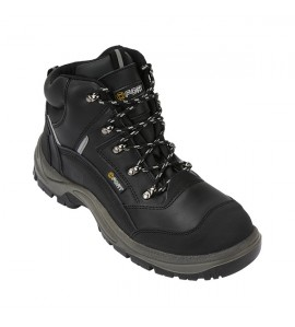 Fortress Knox Safety Ankle Boot FF100