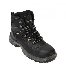 FORT Waterproof Safety Workwear Boot