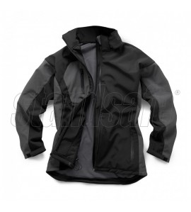 Standsafe Two Tone Soft Shell Jacket