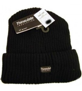 Thinsulate Beanie Hat 40Gram
