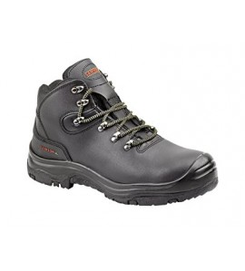 SAMSON Waterproof  Toe Cap Safety Boot 7005