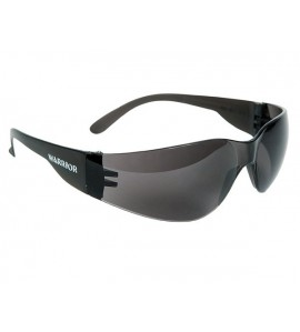 Warrior Smoke Lens Safety Spectacle