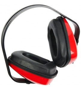Warrior 25dB Ear Defenders